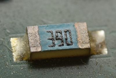 775 socket - конденсатор