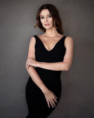 Лариса Портрет девушка