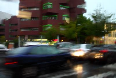 Дождь 2