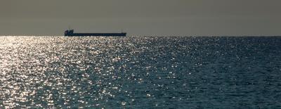 Морской горизонт