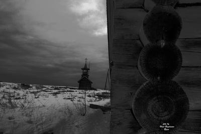 ***Храмы Севера север архитектура храм