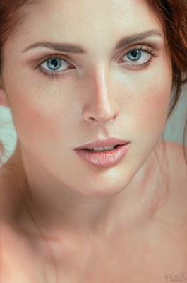 Beauty  ангел, естественность, natural