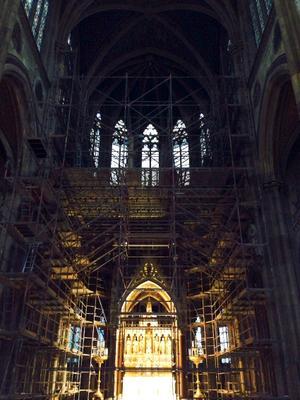 самоцвет Вена церковь