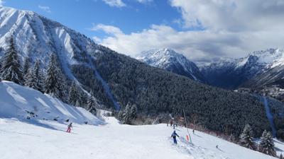 Alpe d'Hues 6