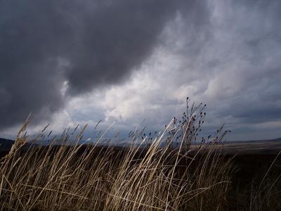Ветер1 Крым осень Караби