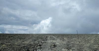 *** Ловозерские тундры Панорама Север Плато