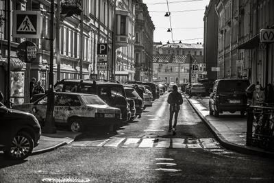 Петербург стрит фото репортаж Петербург