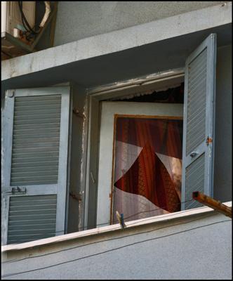 Такое окно.