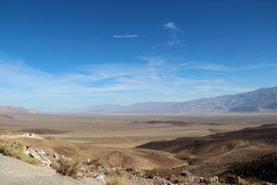 Долина смерти Долина смерти национальный парк США