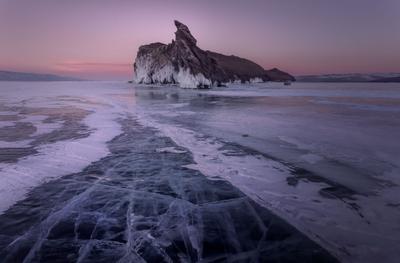 Байкальские треугольники