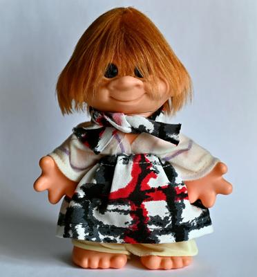 Домовой гном талисман домовой кукла портрет