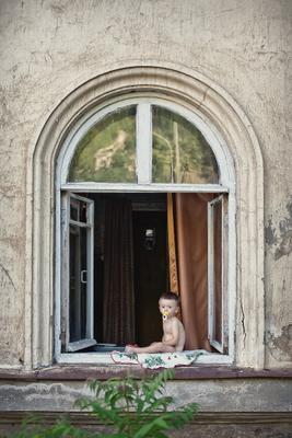 Окно в мой мир
