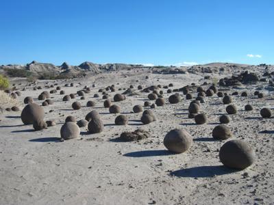 Cancha de bochas (баскетбольная площадка) Аргентина ледник пейзаж скалы