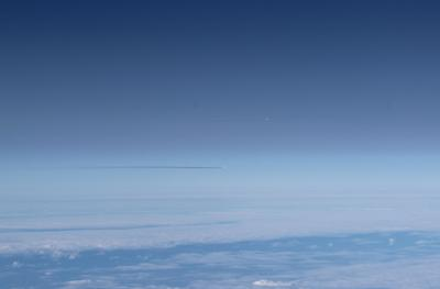 Наперегонки Небо Полёт Самолёты Наперегонки