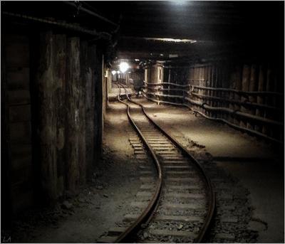 *Глубоко под землей* фотография путешествия Краков Величка соляная шахта штольня музей Фото.Сайт Светлана Мамакина Lihgra Adventure