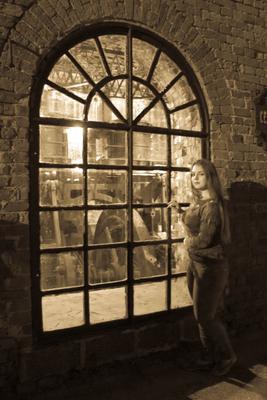 А за окном 1860 год