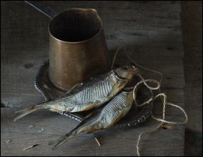 **с рыбой