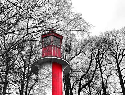 Петергофский  Южный маяк Петергоф Петродворец маяк