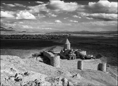 Монастыри Армении-4 Армения монастырь