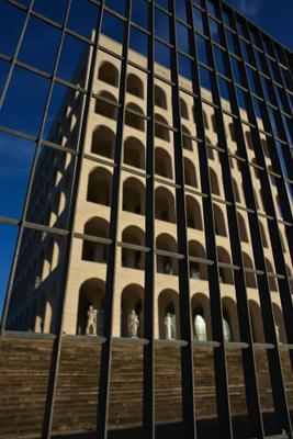 Square Colosseum nikon D600 italy rome eur architecture colosseum италия рим архитектура