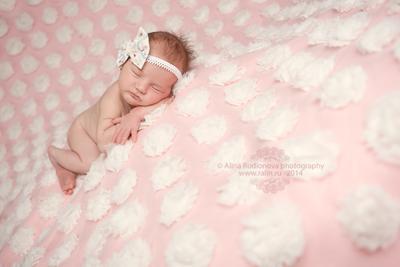 *** фотогаф новорожденных фото детский фотограф Алина Родионова