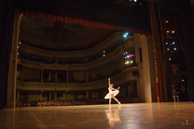 ***9 балет