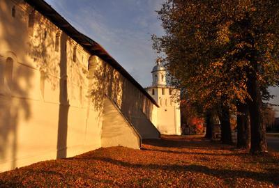Никитский мужской монастырь (г. Переславль Залесский)