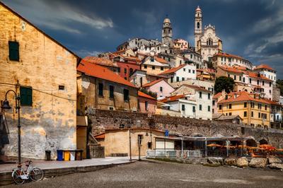 провинция город Италия