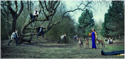 The Spring Hunt