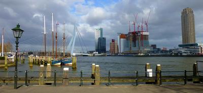 Rotterdam Rotterdam Nederlands