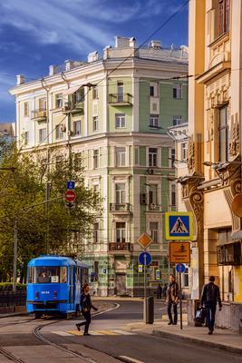 Прогулки по Москве. Чистые пруды. Москва Чистые пруды kg58