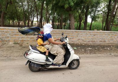Ангелы спешат на помощь! Индия Джайсалмер India Jaysalmer