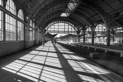 Дебаркадер Витебского вокзала вокзал