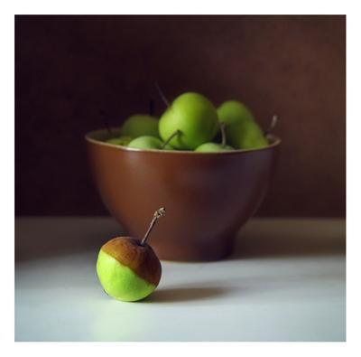 гнилое яблочко