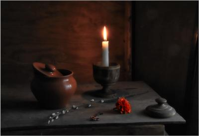 ...... Свет ........ предметы свет идея гармония композиция