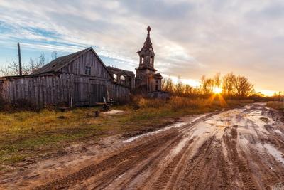 Альдия Альдия Моршанский район Тамбовщина церковь