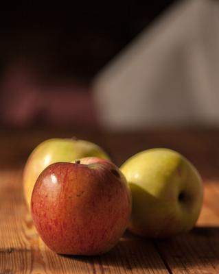 apples яблоки осень
