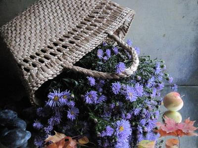 *** цветы букет октябринки наталия тихомирова celesta