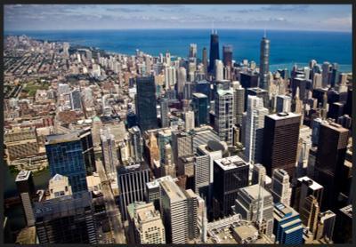 Chicago SKY DECK