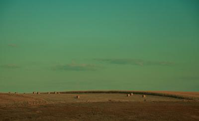 *** пейзаж природа сено урожай солома сенокос стог сена