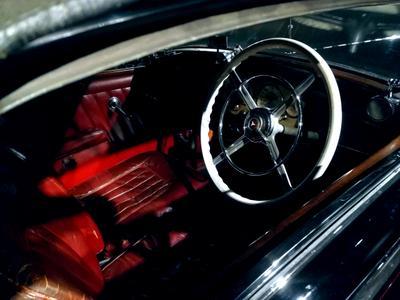 *** автомобиль музей