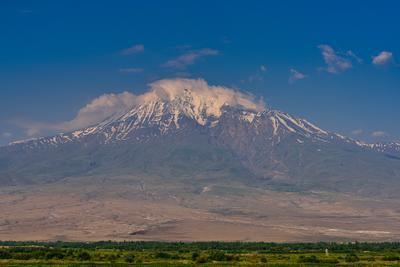 Арарат арарат армения горы