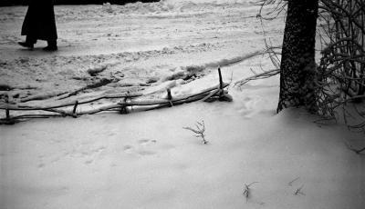 Прошлогодний снег