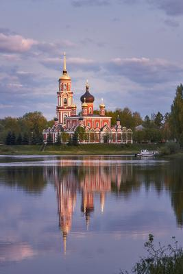 Старорусский Собор
