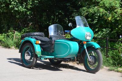 Урал Мотоцикл Урал