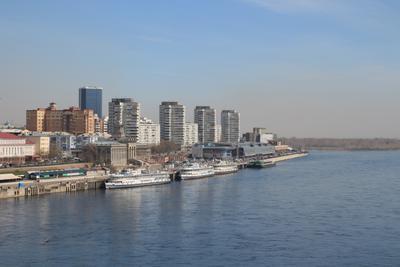 Ближе к центру Мой город Красноярск