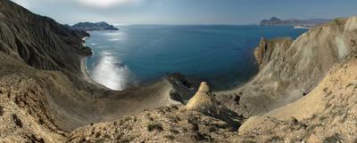 *** Крым море горы Киммерия