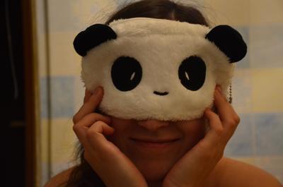 Мистер панда