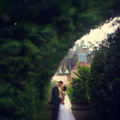 Свадьба в Праге свадебный фотограф свадьба фотография свадебное фото Львов Киев