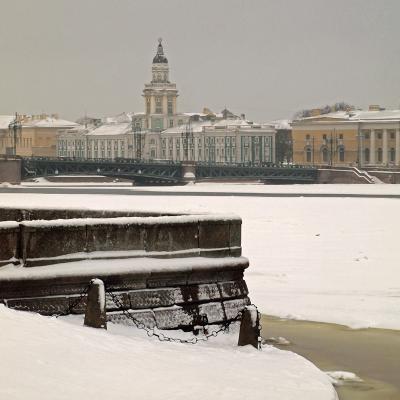 *** Санкт-Петербург